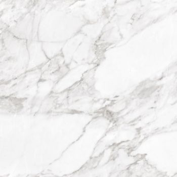 Плитка CARRARA WHITE SHINE 600x600