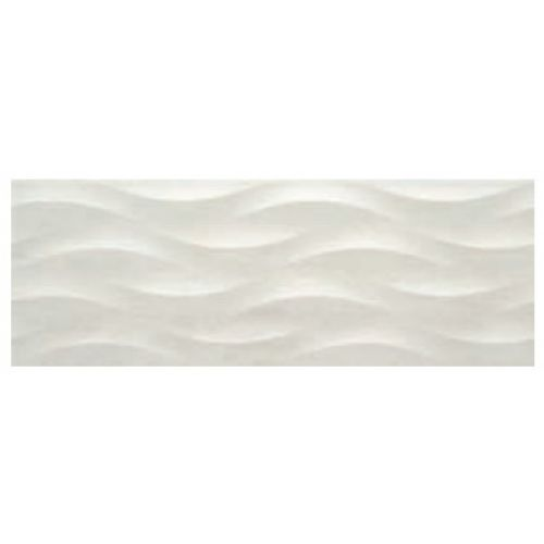 Плитка NESS WHITE WAVES MOSAIC MATE 750x250
