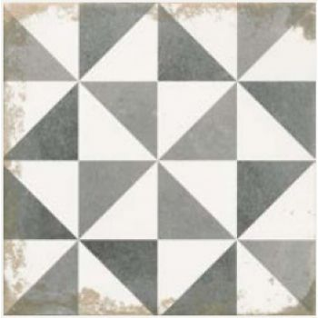 Плитка ANTIQUE TRIANGLE 330x330
