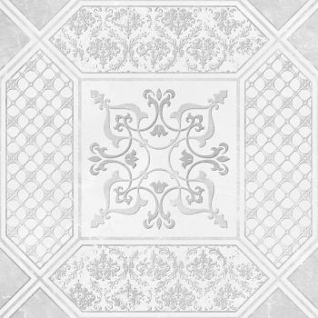 Плитка Pulpis Grey Decor 565X565