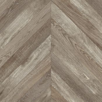 Плитка Golden Tile Parquet L67510 коричневий 607X607