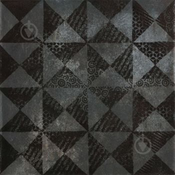 Terracina Black Decor 22,3*22,3
