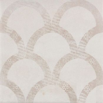 Terracina White Decor 22,3*22,3