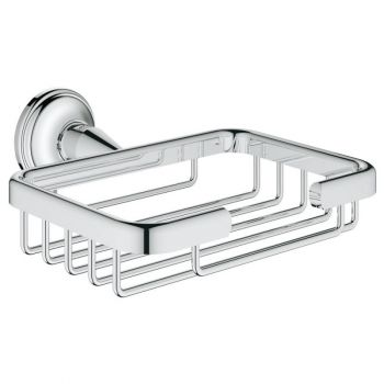 Grohe Essentials Authentic 40659001 Мильниця