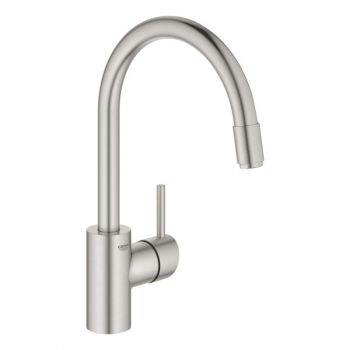 Grohe Concetto 32663DC3 Змішувач для кухні